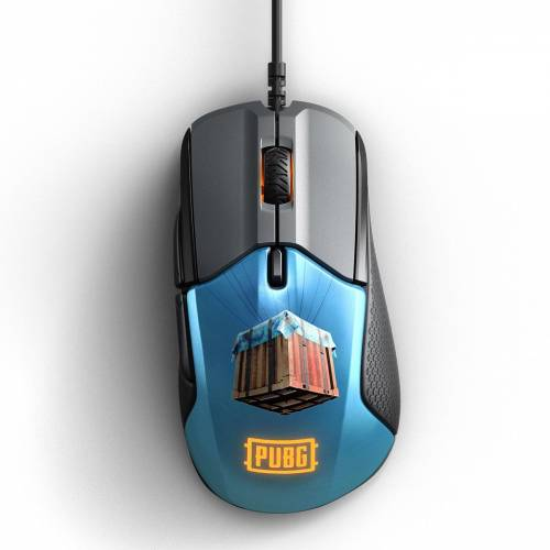 SteelSeries Rival 310 PUBG Edition RGB Gaming Mouse 409750341