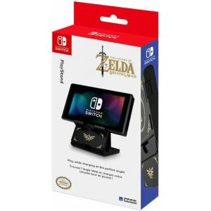Nintendo Switch Play Stand The Legend of Zelda Edition Lisanslı