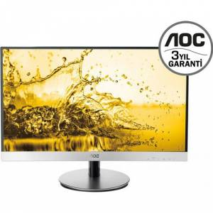 AOC i2769Vm 27inç 5ms Analog2xHDMIMHLDisplayPort Full HD IPS Led Monitör