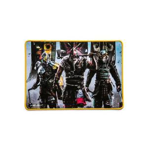 Preo My Game Gmp01 Oyuncu Mousepad X1 For Honor