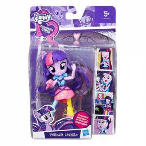 Pony Equestria Girls Miniler C0839