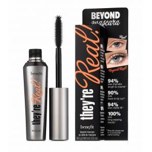 Benefit Theyre Real Beyond Maskara Full Size