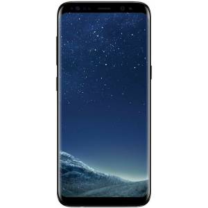 Samsung Galaxy S8 G950 64 GB Black