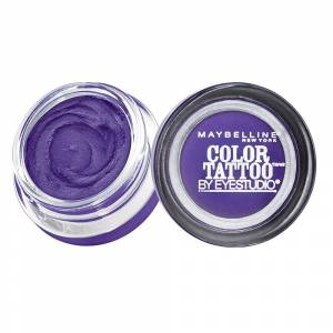 Maybelline Tattoo Eyeshadow NO 15 Endless Purple Krem Far