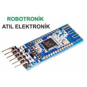 HM10-AT-09 BLE Bluetooth 4.0 UART Transceiver Modül CC2541