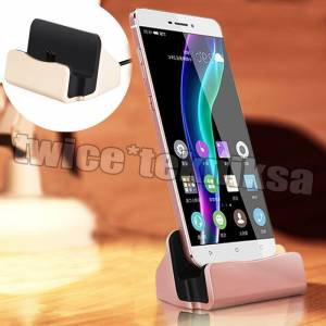 SAMSUNG GALAXY NOTE 4 MasaÜstü Dock GOLD RENK