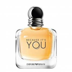 Emporio Armani Because Its You EDP 50 Ml Kadın Parfümü