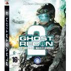 TOM CLANCYS GHOST RECON ADVANCED WARFİGHTER PS3