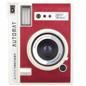 Lomography LomoInstant Automat & Lenses Analog Fotoğraf Makinesi - South Beach