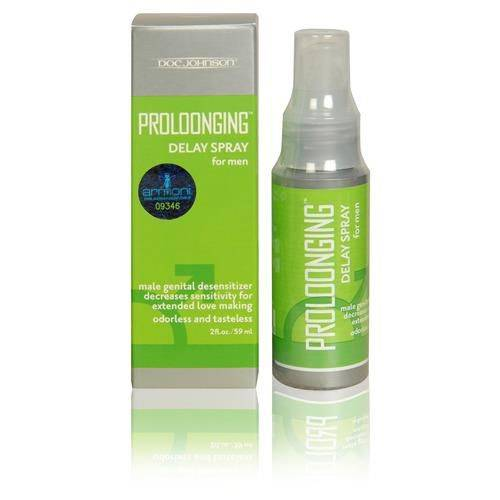 Proloonging Delay Spray For Men 412708172