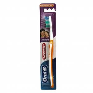 Oral-B Klasik Medium 3 Effect 40 Diş Fırçası