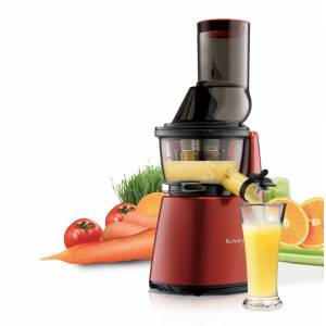KUVINGS C7000PR BORDO WHOLE SLOW JUICER