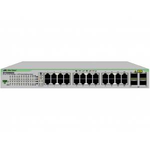 Allied Telesis AT-GS95024-50 24 Port 101001000 4xSFP Websmart