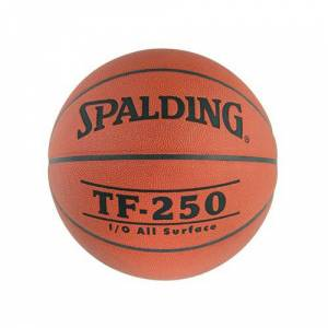 Spalding Basketbol Topu TF-250 All Surface No 5