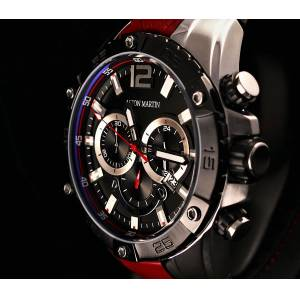 ASTON MARTİN AS218-218 ERKEK KOL SAATİ CHRONOTARİH FULL