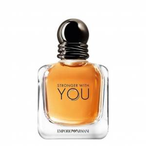 Emporio Armani Stronger With You EDT 150 Ml Erkek Parfümü