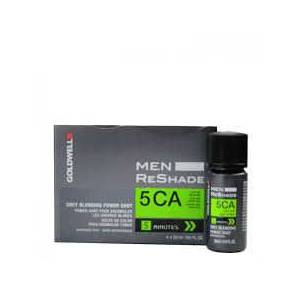 GOLDWELL MEN RESHADE 5CA 4X20 ML