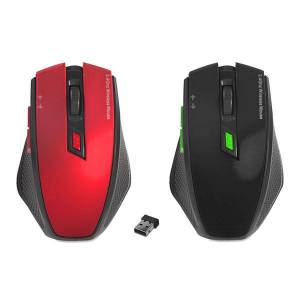 Everest Smw 777 Kablosuz Mouse Wireless Usb 1600 Dpi 2.4 Ghz Fare Oyuncu Gaming Optik Oyun Mause Pc