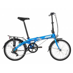 Dahon Vybe D7 2018 - 2019