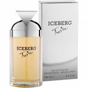Iceberg Twice Edt 100 ml Bayan Parfümü