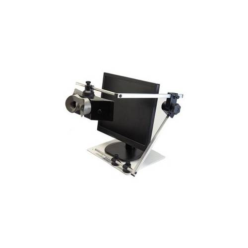 STEREO AIDS Screen Scope - (LCD)