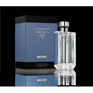 Prada LHomme LEau 100 Ml Edt