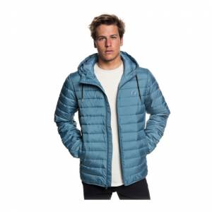Quiksilver EQYJK03418-BPH0 Scaly M Jacket
