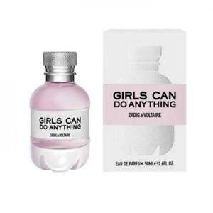Zadig  Voltaire Gırls Can Do Anythıng Edp 50 Ml