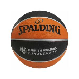 Spalding Basketbol Topu TF-150 Euroleague No 7