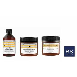 Davines Nourishing Üçlü Mini Keratin Set 3 x 250ml