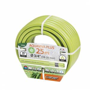 CLABER 9008 HORTUM AQUAVIVA PLUS 3/4 inç (19-25 mm)25 M