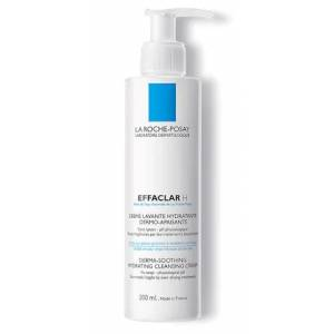 La Roche Posay Effaclar H Cleansing Cream 200ml