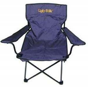 SHAKESPEARE UGLY STIK FOLDING ARMCHAIR
