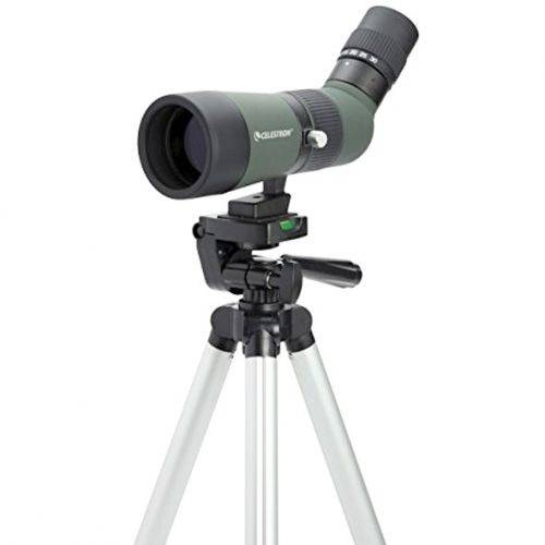 Celestron 52324 LandScout 10-30x50mm Spotting Scope Sırtçantası ile 415633954