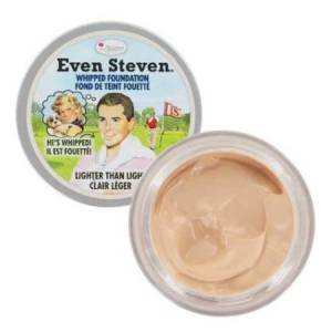 The Balm Even Steven Fondöten Light