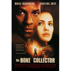 The Bone Collector 1999 MİNİ AFİŞ-POSTER 21 cm x 297 cm 26GGKKBZ