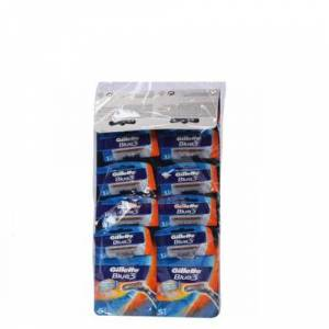 Gillette Blue3 - 10lu Paket