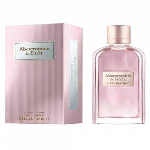 Abercrombie  Fitch First Instinct Woman EDP Kadın Parfüm100Ml