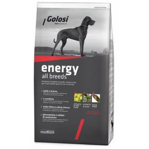 GOLOSİ DOG ENERGY Chicken 12 KG