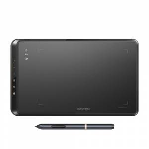 XP-Pen Star05 Wireless 2.4G Graphics Drawing Tablet Digital tablet Painting Board