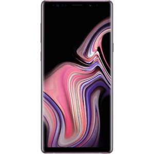 SAMSUNG Galaxy Note 9 128GB 6.4 12MP Mor Akıllı Telefon N960F-MOR