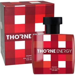 THORNE ENERGY PARÜM 75 ML