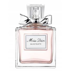 Miss Dior EDT 100 mL.