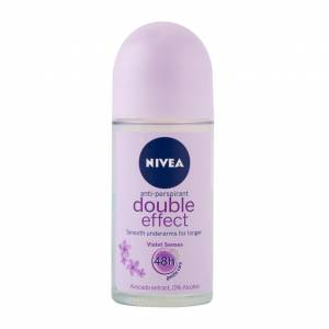 NİVEA ROLL ON BAYAN DOUBLE EFFECT 50 ML