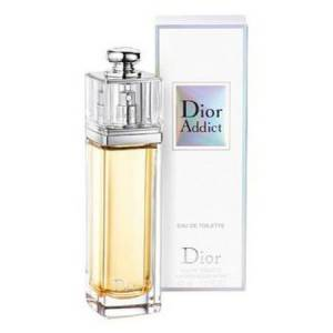 Dior Addict EDT 100 mL.