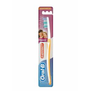 Oral-B Classic 3 Effect 40 Medium