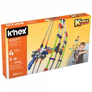 KNex K-Force Battle Bow Set 47525