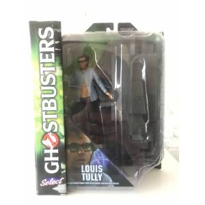Ghostbusters-Diamond Select-Louis Tully Figures series 1