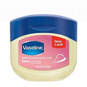 VASELINE PURE PETROLEUM JELLY BABY 368g