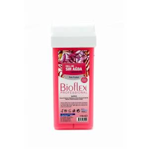 Bioflex Roll-On Pudralı Kartuş Sir Ağda 100 ml